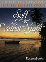 도서 이미지 - Soft Velvet Night