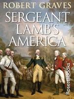 도서 이미지 - Sergeant Lamb's America