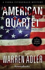 도서 이미지 - American Quartet