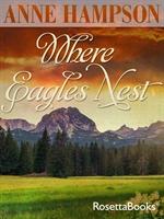도서 이미지 - Where Eagles Nest