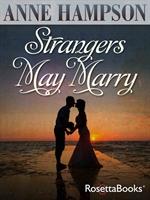 도서 이미지 - Strangers May Marry