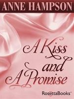 도서 이미지 - A Kiss and a Promise