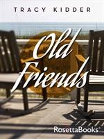 도서 이미지 - Old Friends