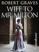 도서 이미지 - Wife to Mr. Milton