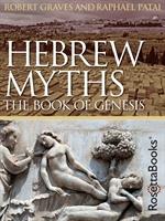 도서 이미지 - Hebrew Myths