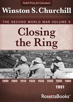 도서 이미지 - Closing the Ring