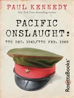 도서 이미지 - Pacific Onslaught