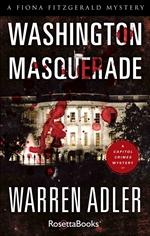 도서 이미지 - Washington Masquerade