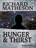 도서 이미지 - Hunger and Thirst
