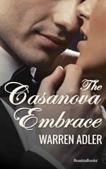 도서 이미지 - The Casanova Embrace