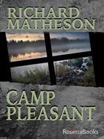 도서 이미지 - Camp Pleasant