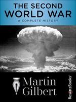 도서 이미지 - The Second World War