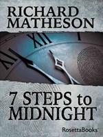도서 이미지 - 7 Steps to Midnight