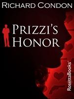 도서 이미지 - Prizzi's Honor