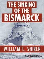 도서 이미지 - The Sinking of the Bismarck