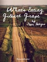 도서 이미지 - What's Eating Gilbert Grape