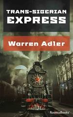 도서 이미지 - Trans-Siberian Express
