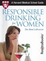 도서 이미지 - Responsible Drinking for Women