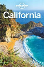 도서 이미지 - Lonely Planet California