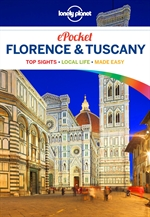 도서 이미지 - Lonely Planet Pocket Florence
