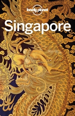 도서 이미지 - Lonely Planet Singapore