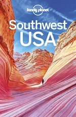 도서 이미지 - Lonely Planet Southwest USA