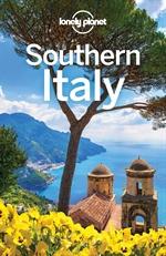 도서 이미지 - Lonely Planet Southern Italy