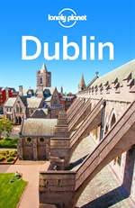 도서 이미지 - Lonely Planet Dublin