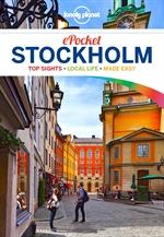 도서 이미지 - Lonely Planet Pocket Stockholm