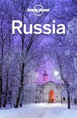 도서 이미지 - Lonely Planet Russia