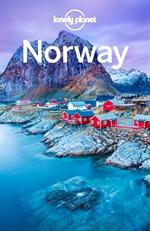 도서 이미지 - Lonely Planet Norway