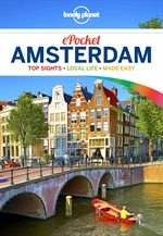 도서 이미지 - Lonely Planet Pocket Amsterdam
