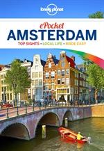 도서 이미지 - Lonely Planet Pocket Amsterdam
