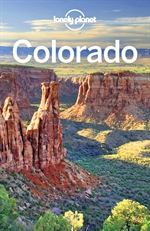도서 이미지 - Lonely Planet Colorado