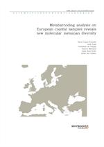도서 이미지 - Metabarcoding analysis on European coastal samples reveals new molecular metazoan diversit