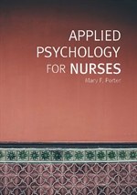 도서 이미지 - Applied Psychology for Nurses