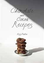 도서 이미지 - Chocolate and Cocoa Recipes