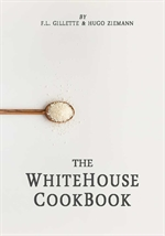 도서 이미지 - The Whitehouse Cookbook