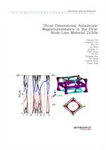 도서 이미지 - Three-Dimensional Anisotropic Magnetoresistance in the Dirac Node-Line Material ZrSiSe