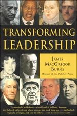 도서 이미지 - Transforming Leadership