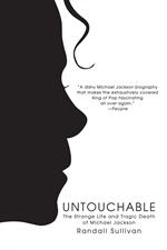 도서 이미지 - Untouchable