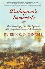 도서 이미지 - Washington's Immortals