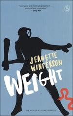 도서 이미지 - Weight