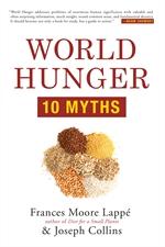 도서 이미지 - World Hunger