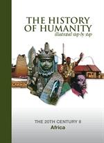 도서 이미지 - Africa (THE 20TH CENTURY II)