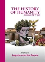 도서 이미지 - Augustus and the Empire
