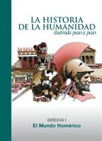 도서 이미지 - El Mundo Homerico