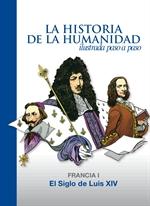 도서 이미지 - El Siglo de Luis XIV