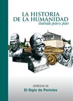 도서 이미지 - El Siglo de Pericles