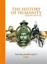도서 이미지 - India_THE MILLENARY EAST I